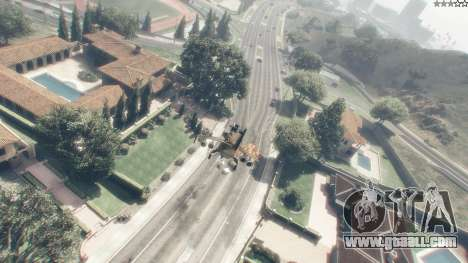 GTA 5 Realistic rocket pod 2.0 tenth screenshot
