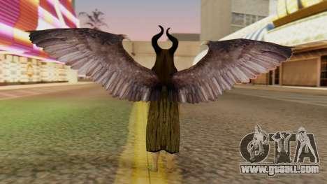 Malefica Child for GTA San Andreas third screenshot