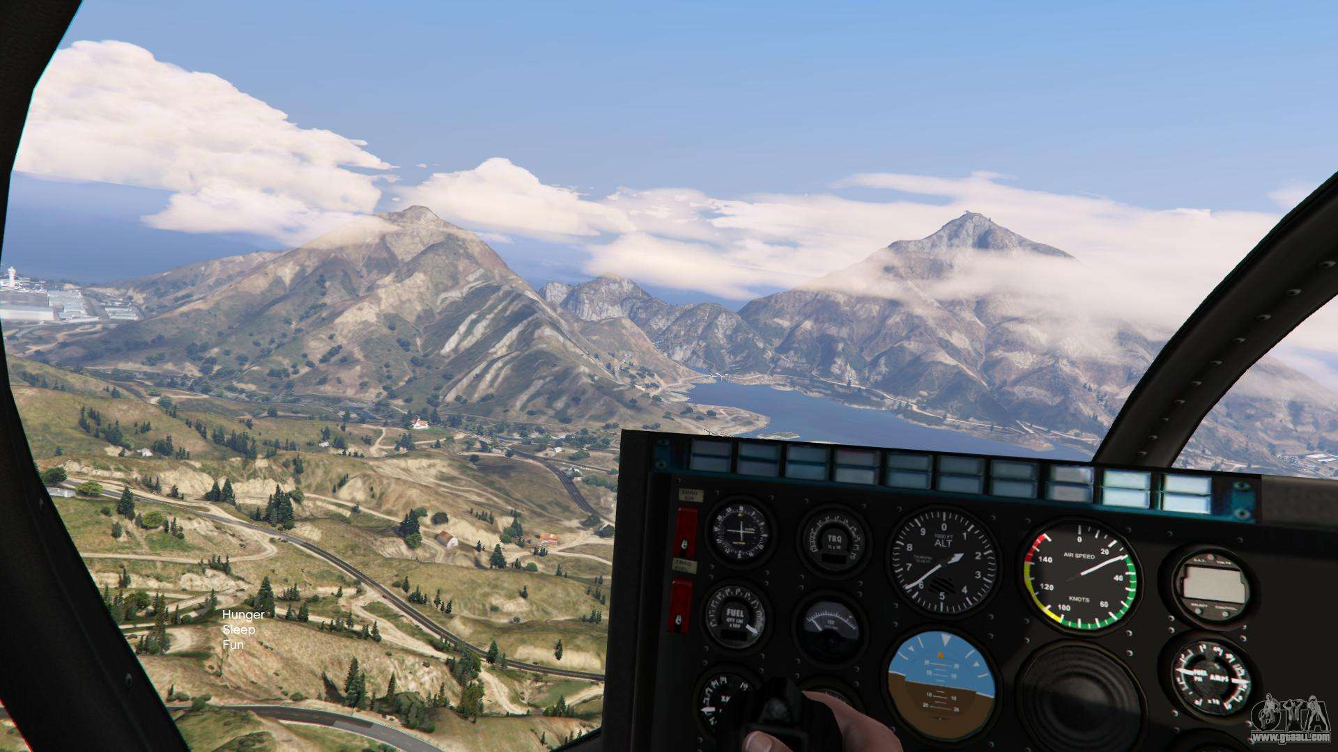 how to change weather in gta 5