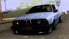 BMW M3 E30 Cabrio for GTA San Andreas
