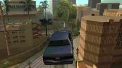 Veh Jump for GTA San Andreas