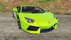 Lamborghini Aventador LP700-4 v1.0