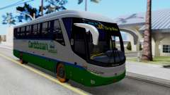 Marcopolo Bus Caribbean Travel for GTA San Andreas