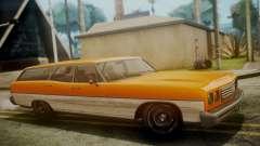 GTA 5 Dundreary Regina