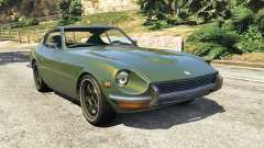Datsun 240Z for GTA 5