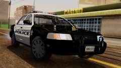 Police SF 2013