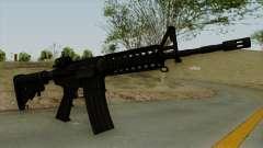 AR-15 Ironsight