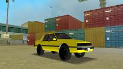 GTA IV Willard Yellow Submarine