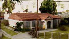 HD Grove Street for GTA San Andreas