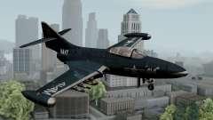 Grumman F9F-5 Phanter