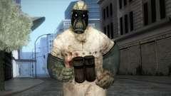 Order Soldier from Silent Hill for GTA San Andreas