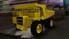 DAC 120DE for GTA San Andreas