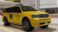 Landstalker Taxi SR 4 Style Flatshadow