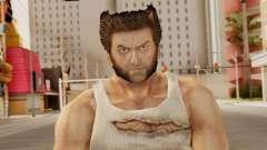 Wolverine v1 for GTA San Andreas