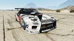 Mazda RX-7 MadMike