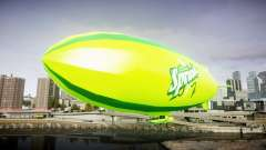 GTA V Xero Blimp