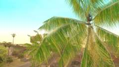 Palm trees from Crysis