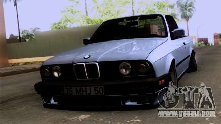 BMW M3 E30 Cabrio for GTA San Andreas