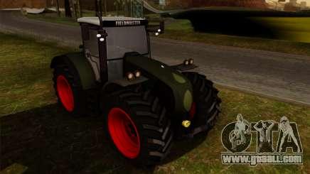 GTA 5 Fieldmaster for GTA San Andreas