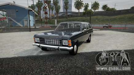 Chevrolet Caravan 1975 1.1 for GTA 5