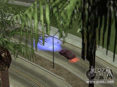 Xenon 2.0 for GTA San Andreas third screenshot