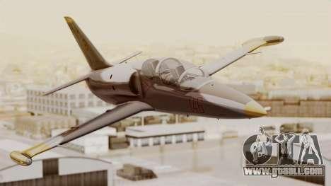 Aero L39 ZA Albatros - Nr. 146 (Romania) for GTA San Andreas