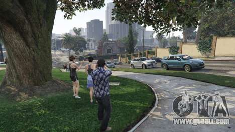 GTA 5 Rob & Sell Drugs 1.1 fourth screenshot