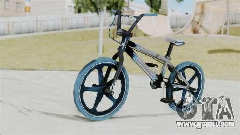 Custom Bike from Bully for GTA San Andreas
