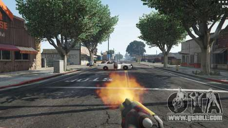 GTA 5 Huo Long Heater sixth screenshot