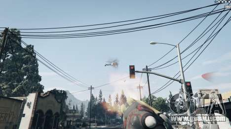 GTA 5 Huo Long Heater ninth screenshot