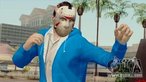 H2O Delirious Skin for GTA San Andreas