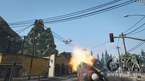 GTA 5 Huo Long Heater eighth screenshot