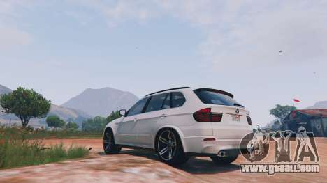 Realistic suspension for all cars  v1.6 for GTA 5