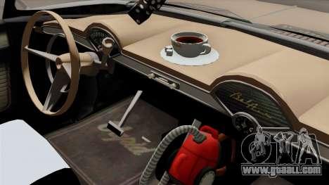 Vapid Peyote Bel-Air for GTA San Andreas right view