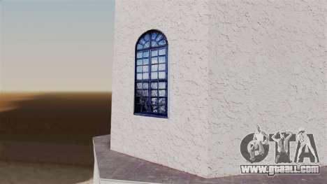 LS Santa Maria Lighthouse for GTA San Andreas third screenshot