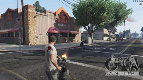 GTA 5 Huo Long Heater third screenshot