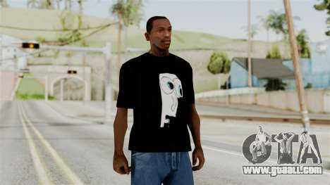 Shirt Meme Ojon for GTA San Andreas