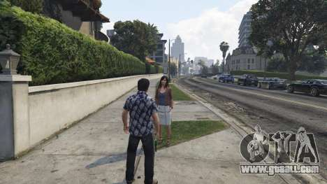 GTA 5 Rob & Sell Drugs 1.1 third screenshot