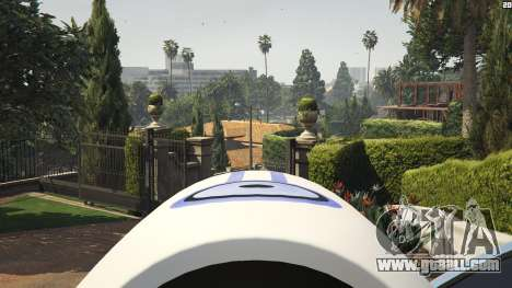 GTA 5 Lazer Team Cannon sixth screenshot