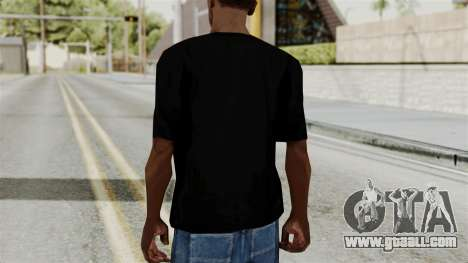 Shirt Meme Ojon for GTA San Andreas third screenshot