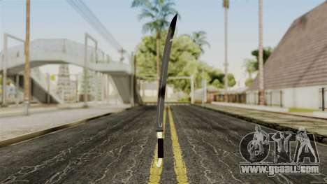 Checker for GTA San Andreas second screenshot