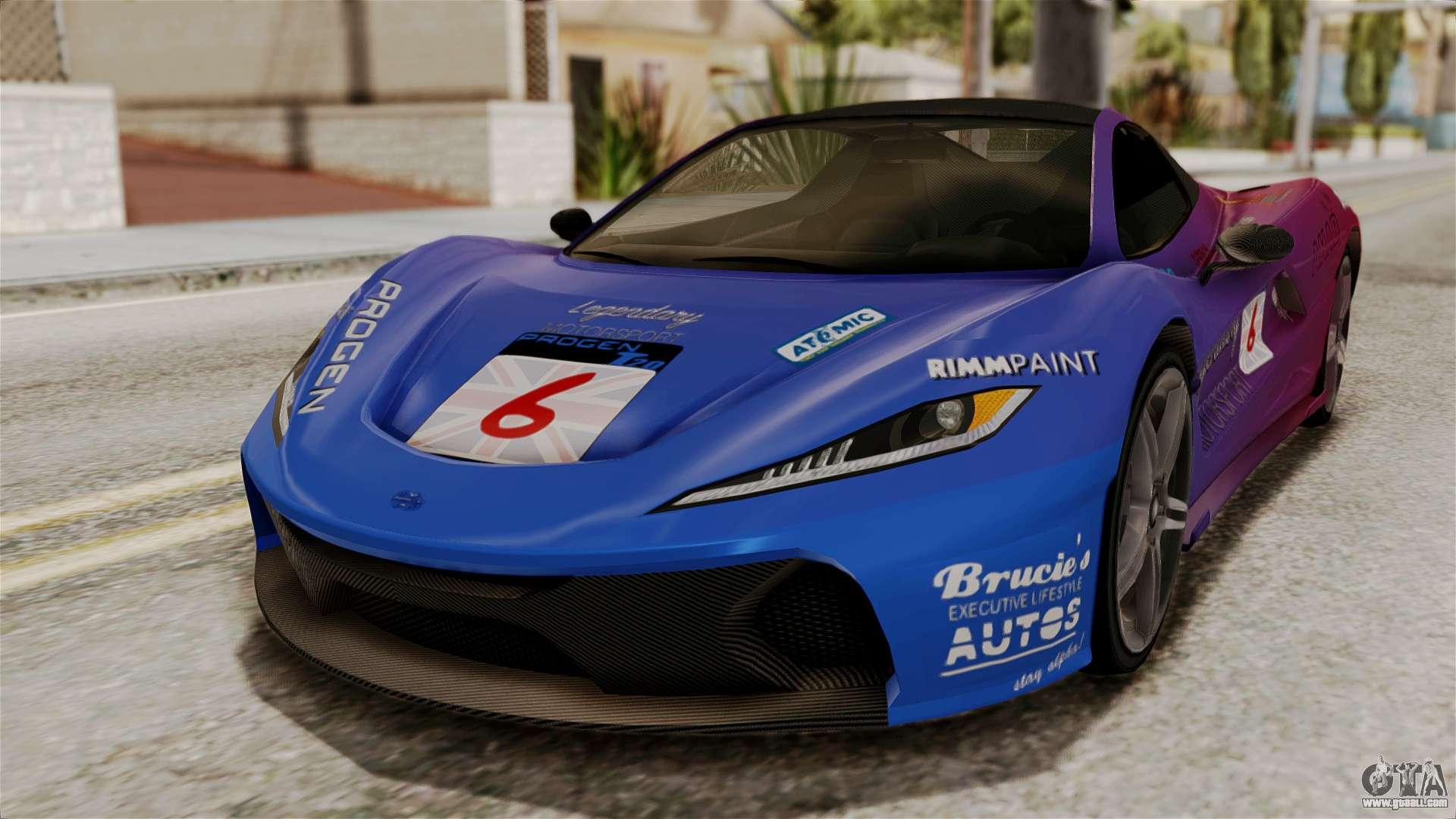 Best Super Car To Get Gta  Online