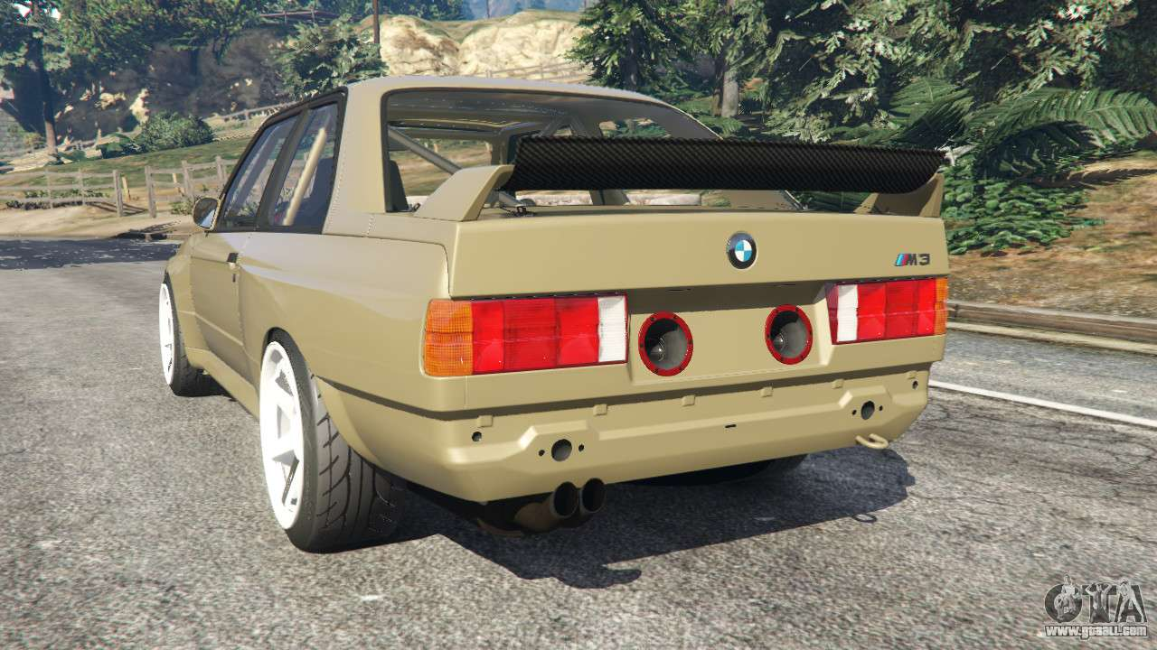 68401 Bmw M3 E30 1991 Drift Edition V10 as well Watch as well Showthread as well Djnickygs Liberty Walk Bmw M3 further Showthread. on bmw m3 tires