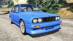 BMW M3 (E30) 1991 for GTA 5