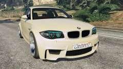 BMW 1M v1.1