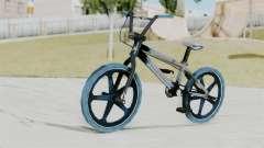 Custom Bike from Bully