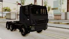 Volvo Truck from ETS 2