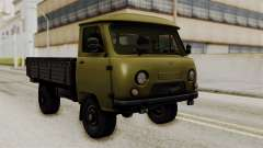 UAZ 3303 tadpole for GTA San Andreas