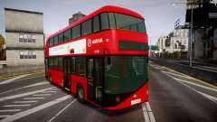Wrightbus New Routemaster Arriva