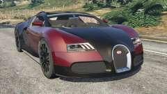 Bugatti Veyron Grand Sport v4.1